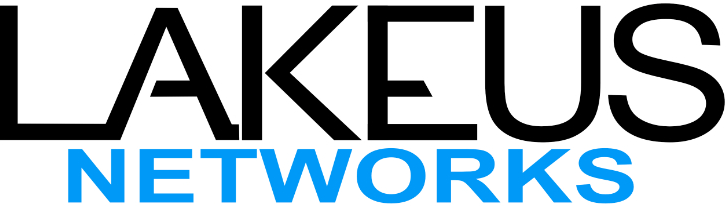 Lakeusnetworks